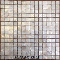 Мозаика Creativa mosaic морские ракушки shell pja101