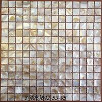 Мозаика Creativa mosaic морские ракушки shell pja51