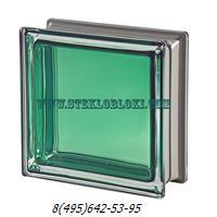 Стеклоблок Vetroarredo металлизированный mendini giada q19
