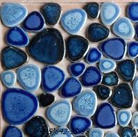Мозаика Creativa mosaic морские камешки niagara