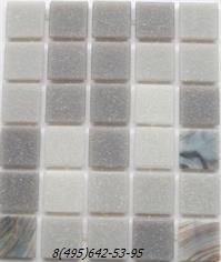 Мозаика Creativa mosaic grigio shine