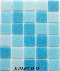 Мозаика Creativa mosaic ice blue