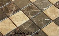 Мозаика Creativa mosaic mix dark