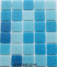 Мозаика Creativa mosaic blue lagoon