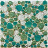 Мозаика Creativa mosaic морские камешки akteon
