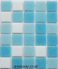 Мозаика Creativa mosaic white lagoon