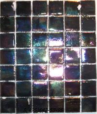 Мозаика Creativa mosaic black tulip