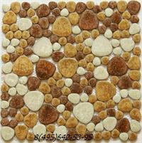 Мозаика Creativa mosaic морские камешки equador
