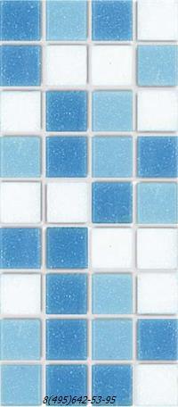 Мозаика Creativa mosaic white sky